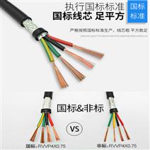 KVVP12*1.0控制电缆