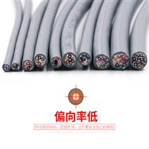 KVVP2-14*1.0平方屏蔽电缆