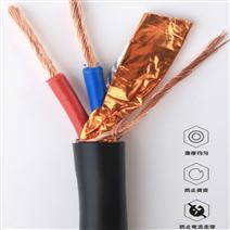 kvvp屏蔽电缆线 kvvp10*1.