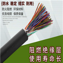450V屏蔽电缆线KVVP-控制