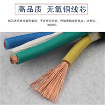 屏蔽电缆KVVP22-8*6平方...