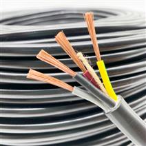 4*4平方电缆KVV-500V控制