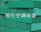 唐山厂家冷却塔填料供应 圆形冷却塔填料 淋水填料
