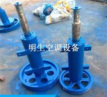 唐山厂家供应冷却塔配件 PVC冷却塔填料供应
