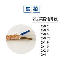 矿用同轴电缆MSYV-75-17