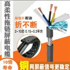 DJYPVP对绞屏蔽电缆