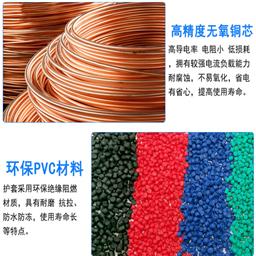 10*2*0.8 MHYAV MHYBV煤矿用信号电缆