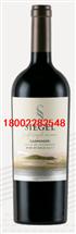 西格尔单一园佳美娜红葡萄酒