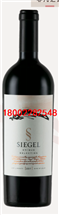 西格尔非凡之选红葡萄酒