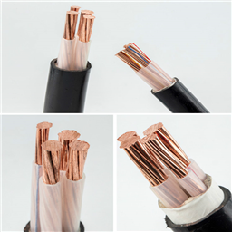 YJV-5*16交联电力电缆价格