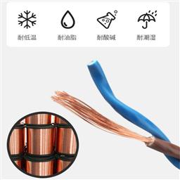 3x25+1x16-YJV铜芯交联电缆