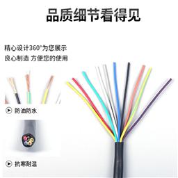 YJV22电力电缆1KV
