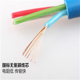 电力电缆ZR-YJV-4×16