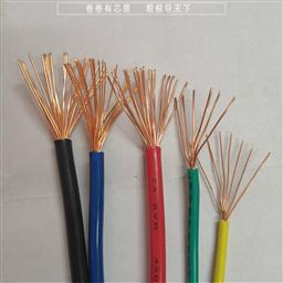 VV电缆4芯25平方电力电缆