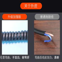 YJV224*2.5铠装电力电缆
