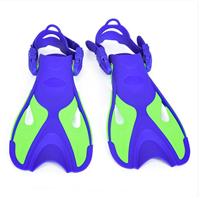 SVLSF001  swimming fins