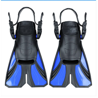 SVLSF002 swimming fins