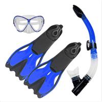 SVLSF004 swimming fins