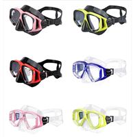 SVVLSF011 swimming    mask
