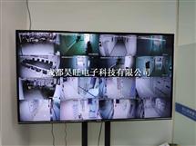 海康威视400万监控器全套设备套装高清全彩夜视室外poe摄像头系统