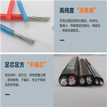 MCP-采煤橡套软电缆
