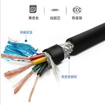 SYV75-2-1*8多芯同轴电缆