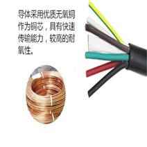 屏蔽电缆RVVP2*1.5...