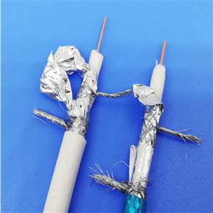 5*2*0.6- MHYAV矿用阻燃电缆
