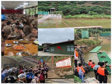 东莞学生暑假去哪-万荔夏令营让孩子边学边玩给孩子做暑期安排