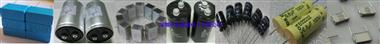 薄膜电容 B32794D3505K 5UFF 10% 300Vac LS=27.5mm
