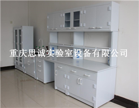 贵州贵阳PP实验台