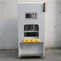 30T四柱热压成形机 VC热管成型打扁机