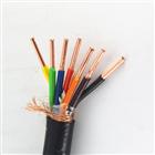 RVVP 3*0.5软芯编织屏蔽电缆