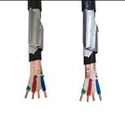 DJYPV 3*2*1.5 屏蔽计算机电缆