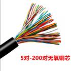 SYV75-2-1*8两兆同轴电缆