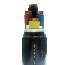 MHYVP 1*2*0.75矿用通信电缆