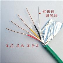 矿用通讯电缆MHYVP-1*4*7/0.43