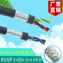 矿用通信电缆MHYVP 1×4×0.8