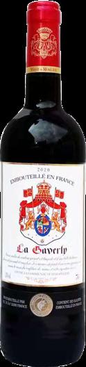 嘉弗利红葡萄酒