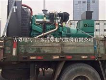 茂名化州市柴油发电机有限公司