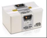 可升降紙巾盒(中號)HZM -1336