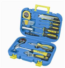 18pc高檔家用禮品工具 HZM-1004