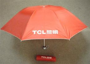 惠州定做廣告傘
