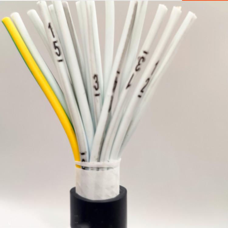 4*1.0 ZRKFF耐高温电缆