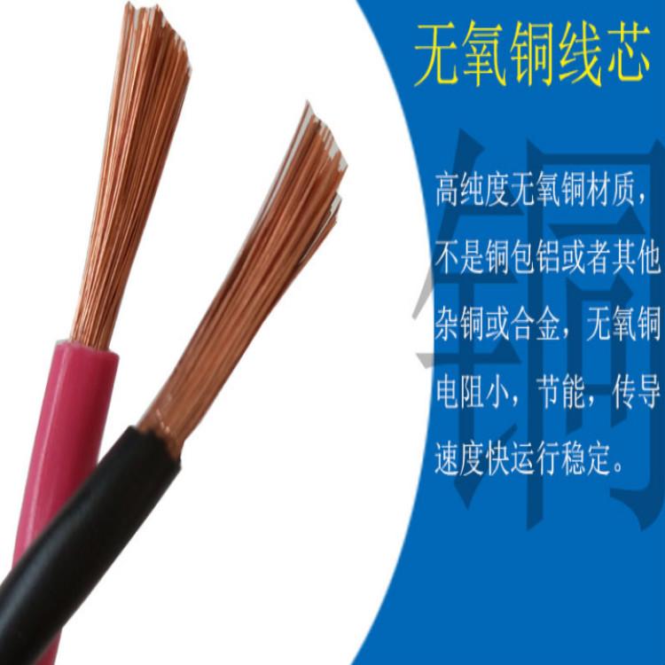 MHYV-10*2*0.5矿用通信电缆