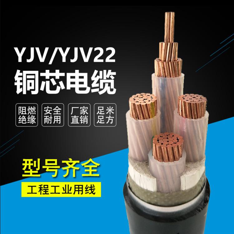 1*2*1.0耐火阻燃计算机电缆NH-DJYVP