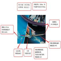 NH-RVS 2*2.5耐火软电缆
