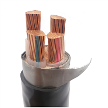 KFFP耐高温控制电缆7*2.5