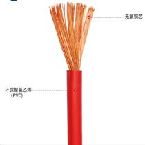 10*1.0 ZR-KVV22 10芯控制电缆