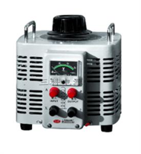 单相调压器0~300V可调